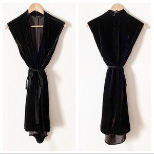 Rachel Roy Velvet Dress